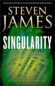 Book Review: Singularity by Steven James