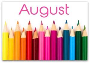 August Birthdays list at iHN