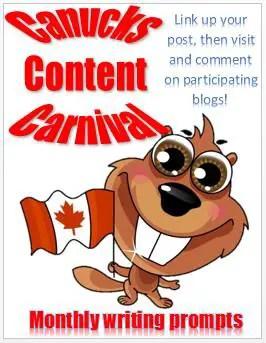 Canucks Content Carnival