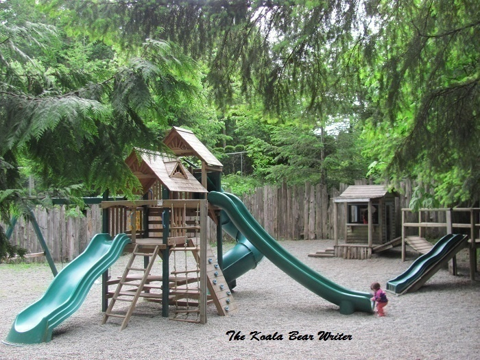 Rondalyn Resort Playground