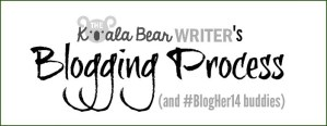 KBW's Blogging Process