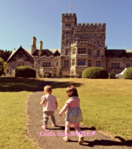 WW: Hatley Castle Princesses