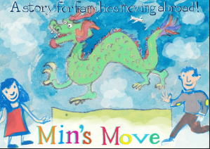 Min's Move: A Story for Families Moving Abroad