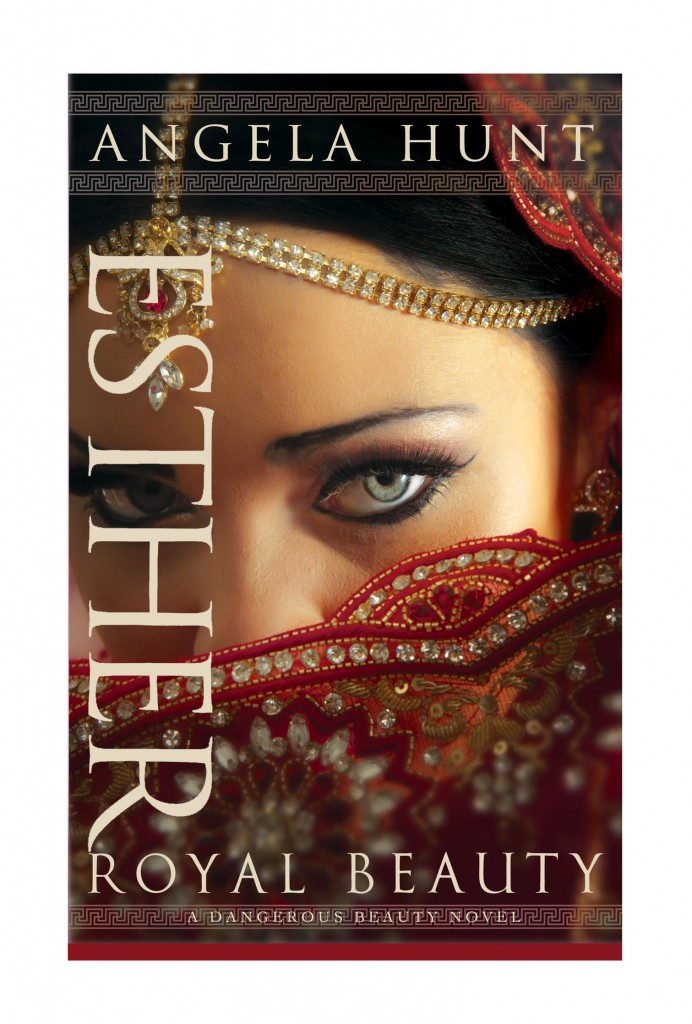 Esther: Royal Beauty by Angela Hunt
