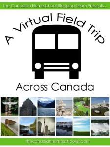 A Virtual Field Trip around Vancouver Island