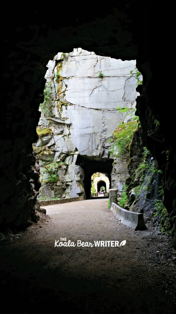 Othello Tunnels, one of our favourite family-friend hikes around Greater Vancouver