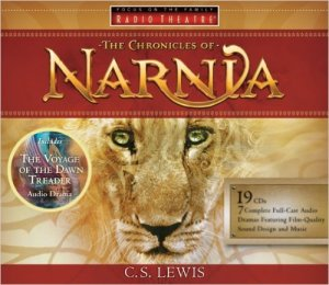 The Chronicles of Narnia Radio Theatre by Focus on the Family