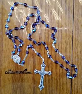 Make a Rosary