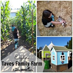 Explore Taves Family Farm