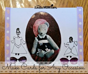 Make Cards for Any Occasions