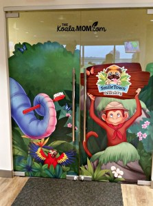 Smiletown Dentistry Caters to Kids