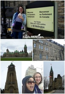 {five favourites} Vol. 22: Ottawa