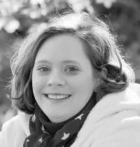 Anni Harry, contributor at the Koala Mom
