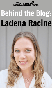 Behind the Blog: Ladena Racine