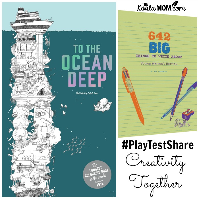 PlayTestShare creativity together