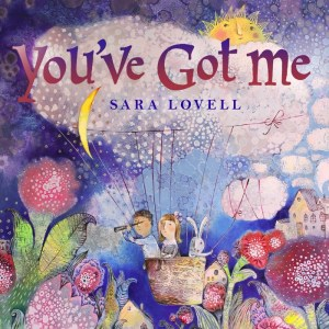 You've Got Me CD by Sara Lovell