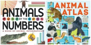 All About Animals: 2 Awesome Books about Animal Facts