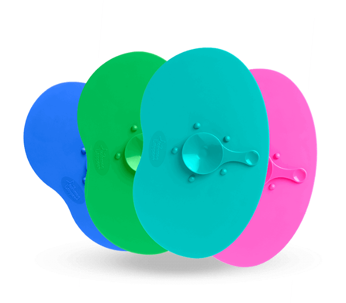 Tommee Tippee Easi-Mat in various colours