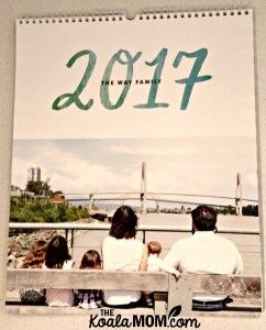 A Minted Photo Calendar Makes the Memories Last All Year!