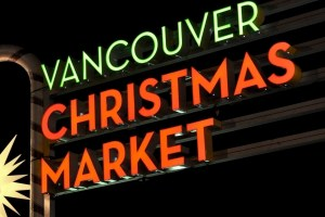 Spend New Year's Eve at the Vancouver Christmas Market's Dry Family Celebration