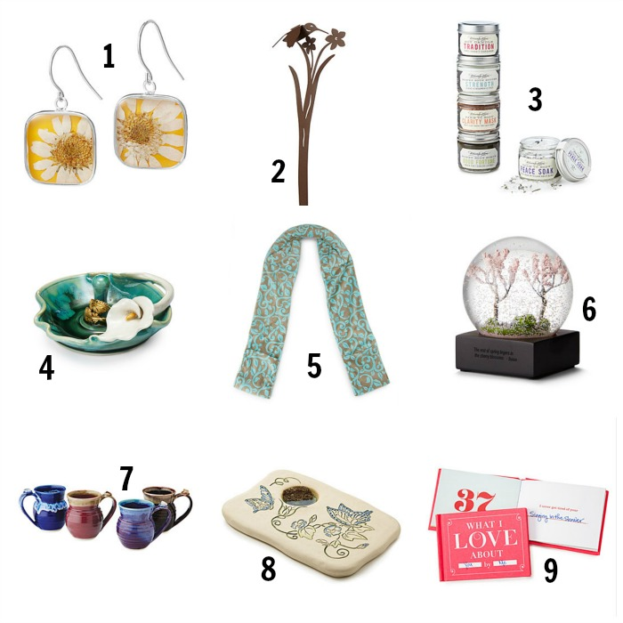 Mother's Day Gift Ideas from Uncommon Goods