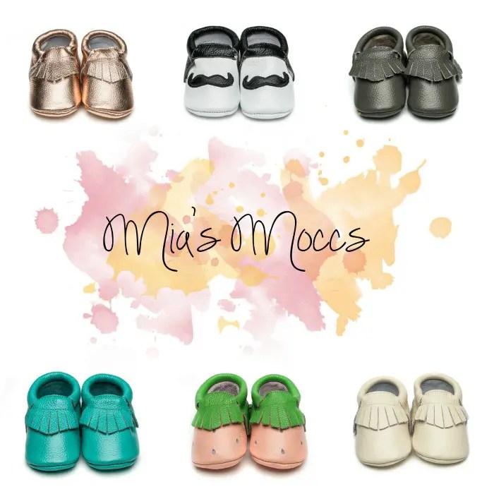 Mia's Moccs