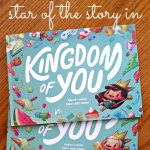 Wonderbly's Kingdom of You makes your child the star of the story!