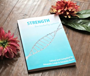 Strength: Lives Touched by Cystinosis