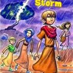 Gospel Time Trekkers series puts tweens in Bible stories!