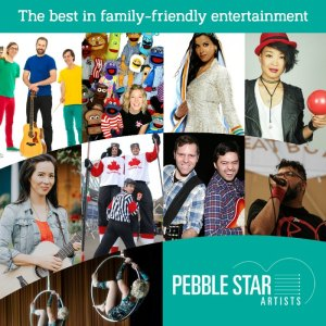 Pebble Star Artists manager Kim Thé chats about music & motherhood!