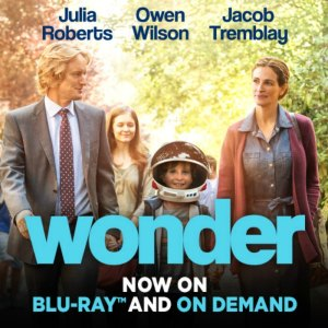 Wonder: a thought-provoking film for the whole family