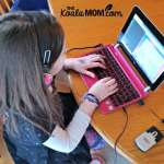 UltraKey Online teaches keyboarding for the whole family! {review}