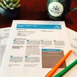 Home School Navigator Reading and Language Arts Curriculum {review}