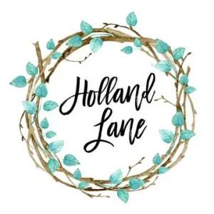 Holland Lane