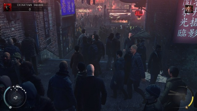 Hitman: Absolution screenshot 2