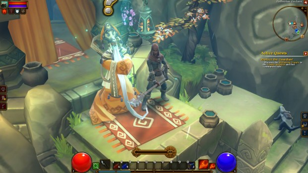 Torchlight 2 top pc games of 2012