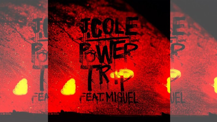 j. cole - power trip