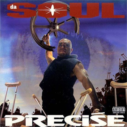 worst hip-hop album covers da soul precise