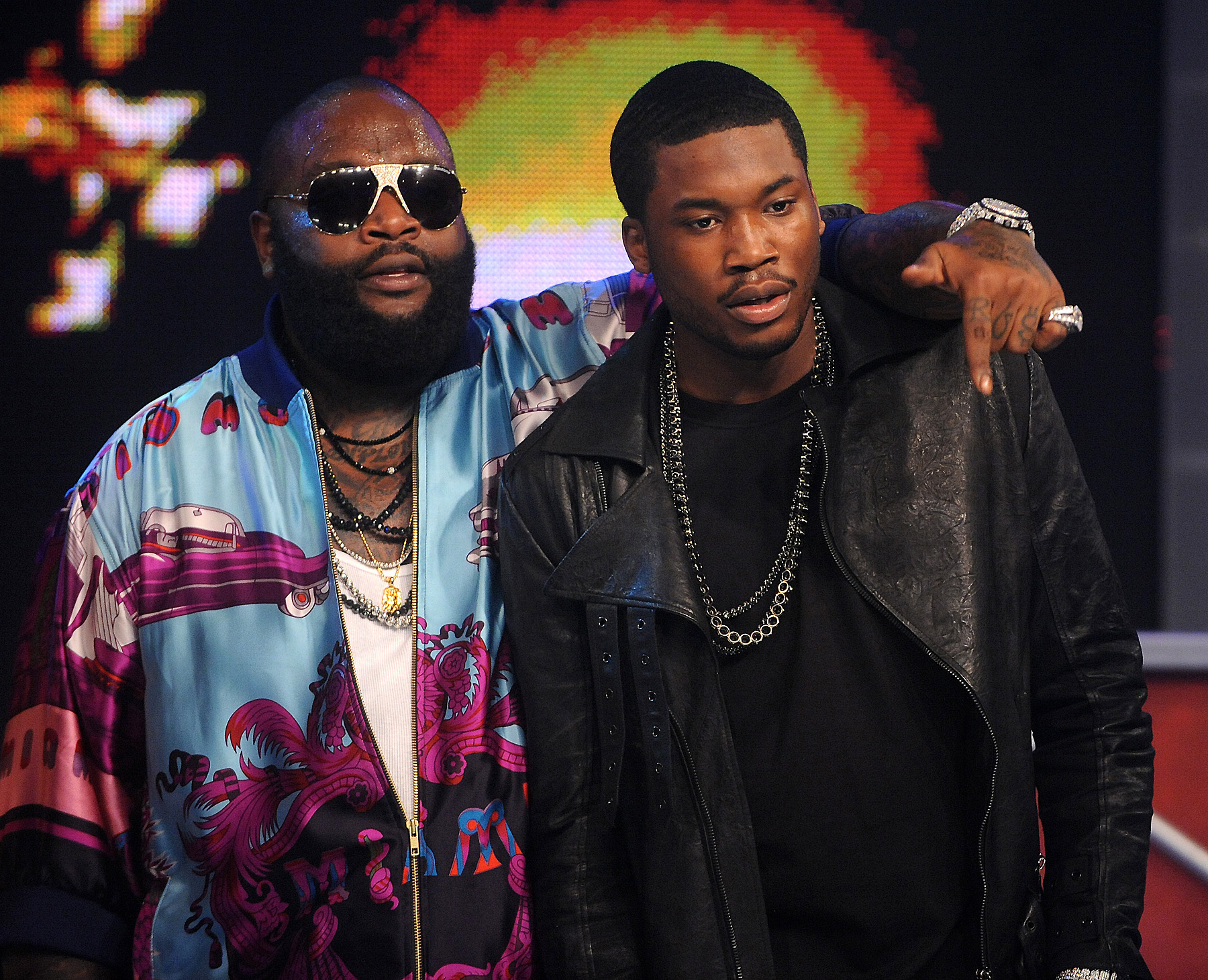 Rick Ross Ft Meek Mill Drug Money Remix Hip Hop