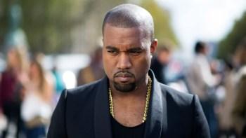 Kanye West - Black Skinhead [Music Video]