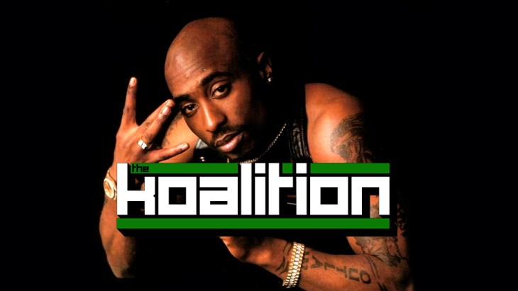 2pac playlist featured