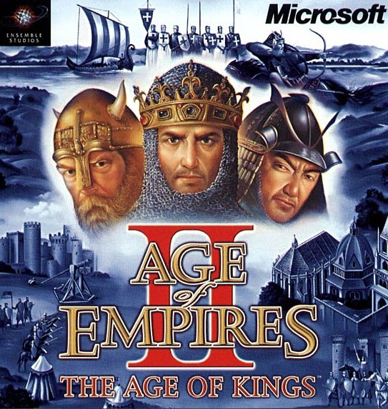 1age of empires 2 the age of kinds download icoregames