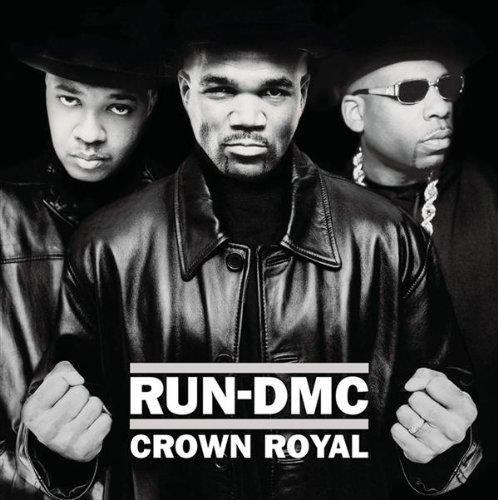 run-dmc crown royal