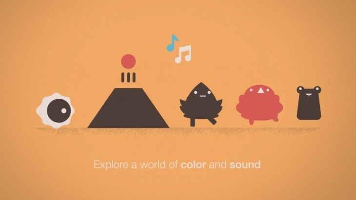 sound shapes 1