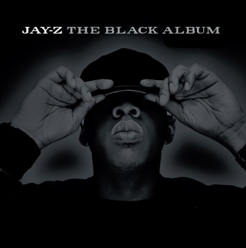 jay z black album