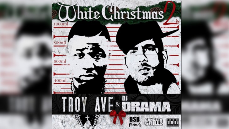 troy ave white-christmas-2 featured