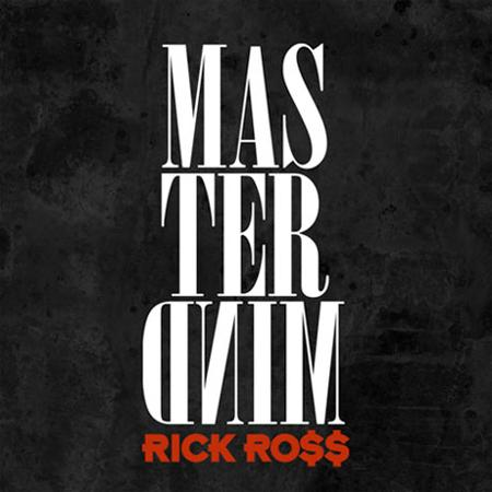 Rick Ross Mastermind-cover