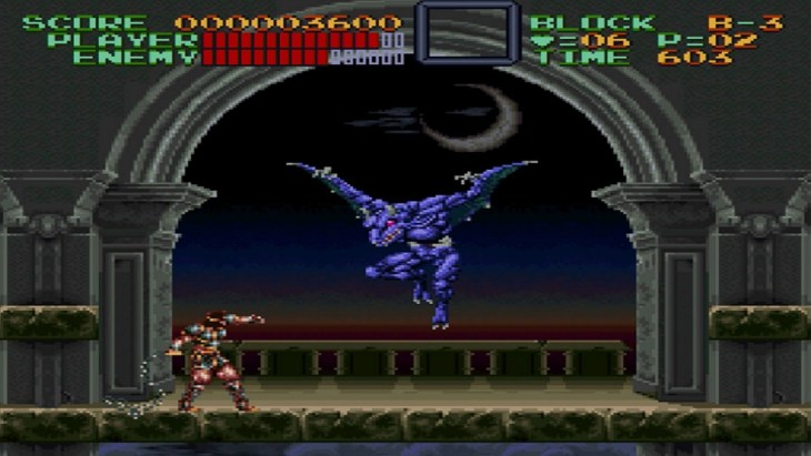 CastlevaniaOverview2_Gameplay1