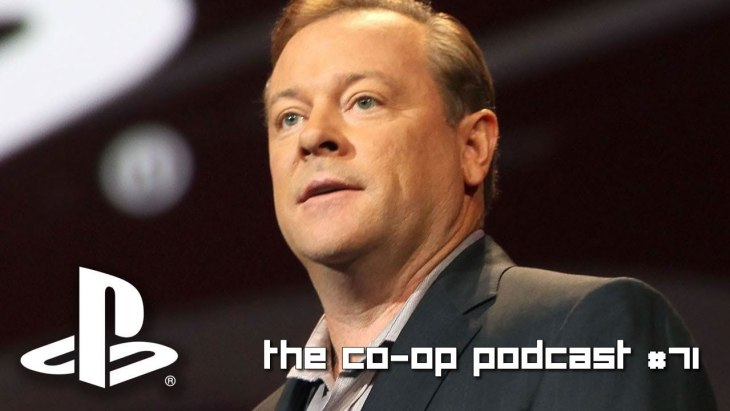 The co-op podcast - Jack Tretton