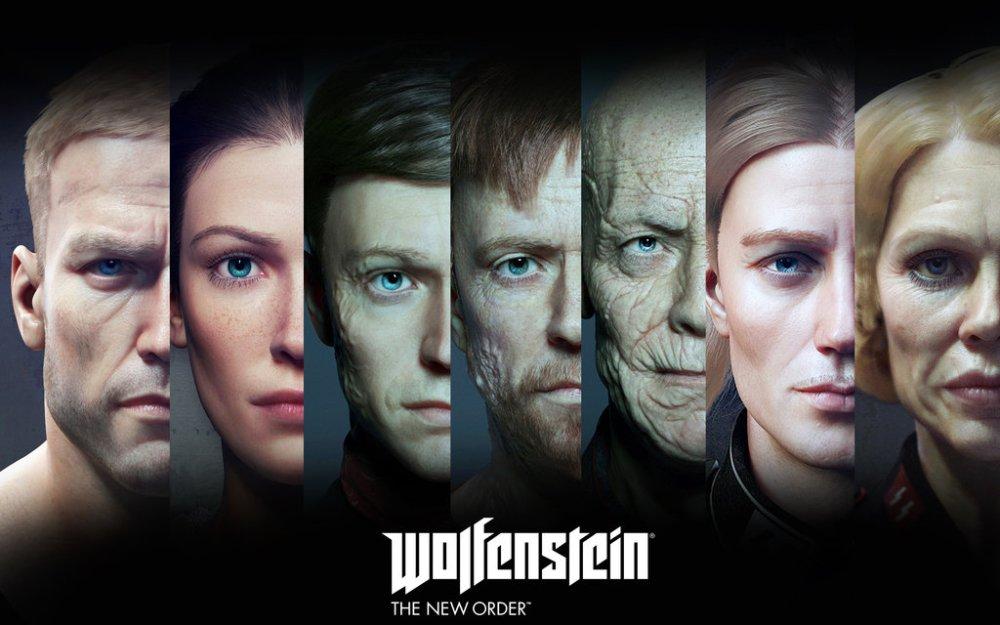 The New Older; Wolfenstein Review (4/4)